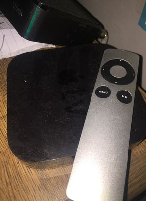 apple Tv for Sale in Quincy, MA