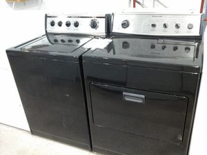 Kitchen Aid washer and dryer set for Sale in Colorado Springs, CO