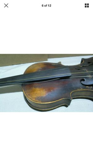 Stainer old violin for Sale in Danbury, CT