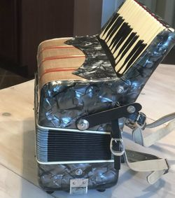 Accordion Parrot 12 Bass for Sale in Lakewood,  CA