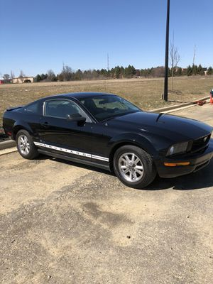 2007 Ford Mustang V6 for Sale in Columbus, OH