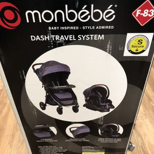 Stroller And Car Seat Combo for Sale in North Olmsted, OH