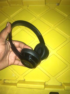 Wireless Bluetooth Beats by Dre for Sale in Detroit, MI