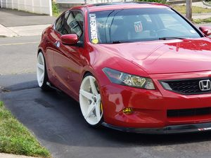 08 Honda accord coupe v6 for Sale in Bridgeport, CT