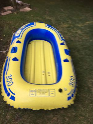 Boat Dinghy Inflatable for Sale in Fox River Grove, IL