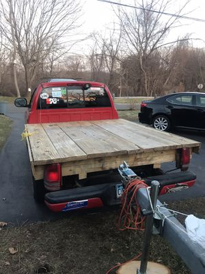 1998 dodge Dakota sport for Sale in Branford, CT