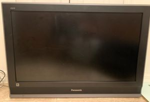 """32"""" Panasonic tv for Sale in Haines City, FL"""