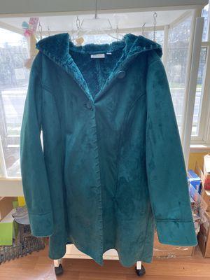 Women's/juniors winter jacket clothes for Sale in Willingboro, NJ