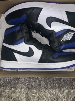 Royal Toe Jordan 1 for Sale in San Jose,  CA