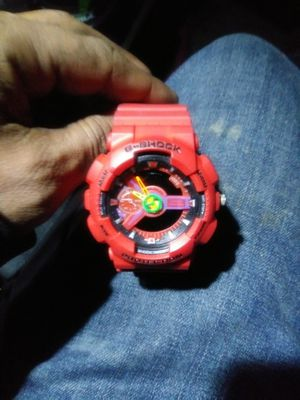 G-Shock watch for Sale in Fresno, CA