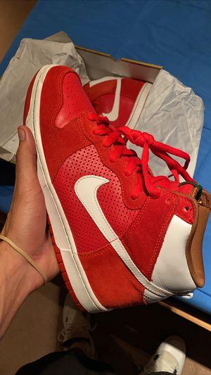 Big Gulp Nike dunk for Sale in Austin, TX