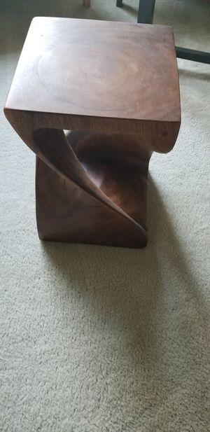 Unique side table for Sale in Richmond, VA