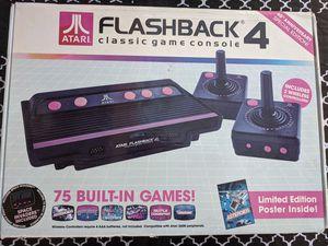 Nintendo Atari classic 75 built-in games for Sale in El Mirage, AZ