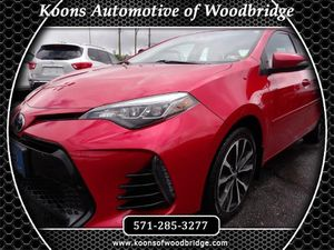 2017 Toyota Corolla for Sale in Woodbridge, VA