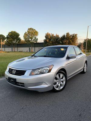 2009 Honda Accord EX-L for Sale in Orlando, FL