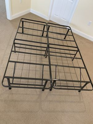 Twin bed frame for Sale in Harrisburg, PA