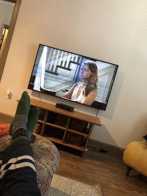 60 inch vizio smart tv for Sale in The Colony, TX