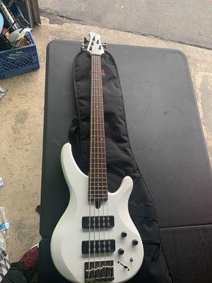 yamaha bass guitar for Sale for sale  San Bernardino, CA