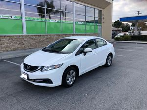 2015 Honda Civic for Sale in Norwalk, CA