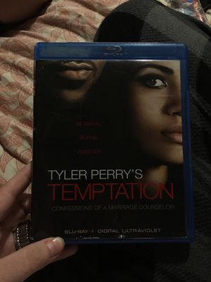 Tyler Perrys Temptation: Confessions of a marriage counselor for Sale in Broadway, NC