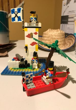 LEGO 6265 pirate set for Sale in Southbury, CT