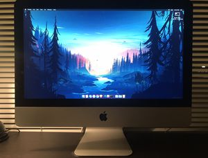 Apple iMac for Sale in Tacoma, WA