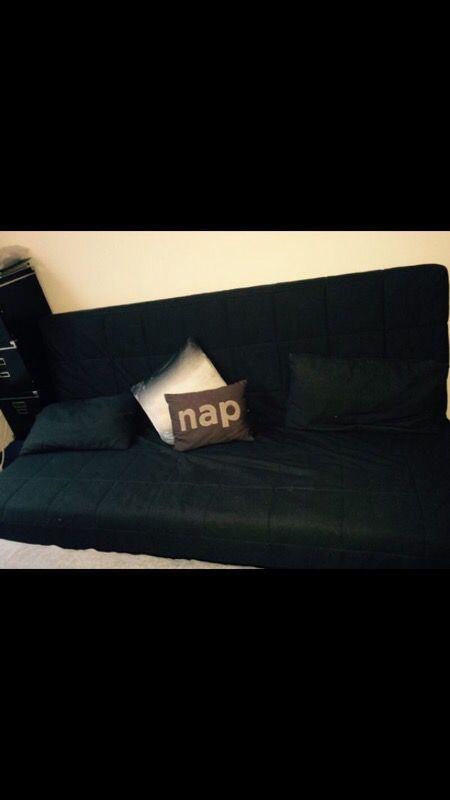 Futon/ Sofa bed