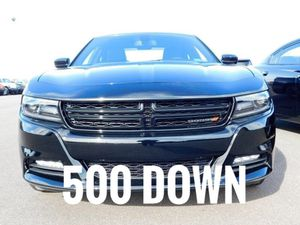 2016 dodge charger only $500 down for Sale in New York, NY