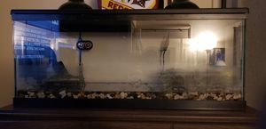 Turtle tank for Sale in Oxon Hill, MD