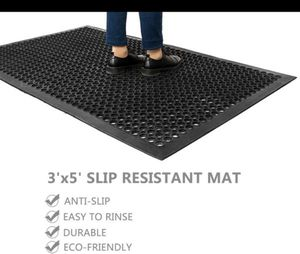 Industrial mat for kitchen or workplace or doormat for Sale in Bakersfield, CA
