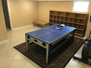 Eastpoint Pool Table for Sale in Harwood Heights, IL
