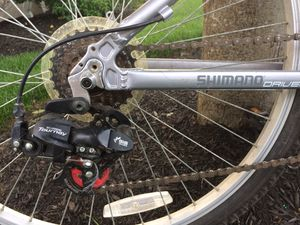 Columbia Trailhead Bike for Sale in Medfield, MA