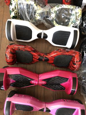 HOVERBOARDS $175 for Sale in Philadelphia, PA