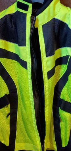 Women's Olympia Moto Sports Jacket for Sale in Duluth,  MN