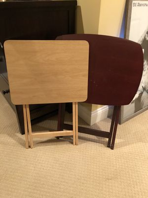 Tray tables for Sale in Falls Church, VA