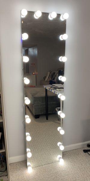 Full length mirror for Sale in Manassas, VA