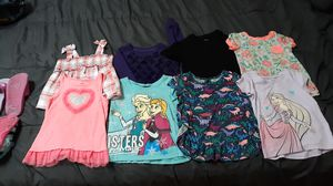Size 4t and 5t shirts for Sale in Katy, TX