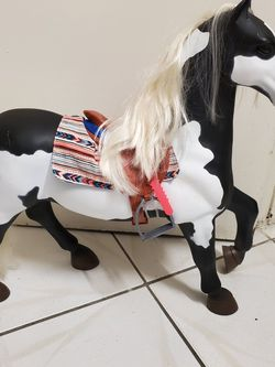 "20"" Beautiful Big Toy Horse. for Sale in Miami,  FL"