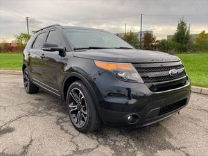 2015 Ford Explorer for Sale in Bloomfield, NJ
