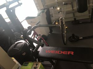 Weider multi use home gym for Sale in FL, US