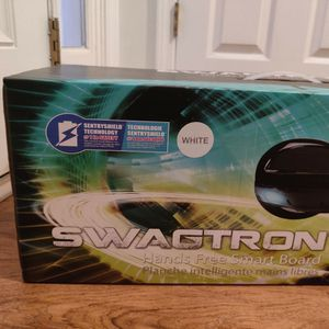 Swagtron T1 Hoverboard for Sale in Raleigh, NC