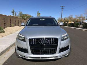 2011 Audi Q7 for Sale in Phoenix, AZ