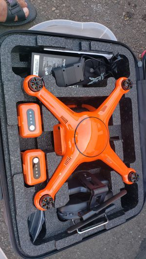 Drone new 1300 open to trade for Sale in Seattle, WA
