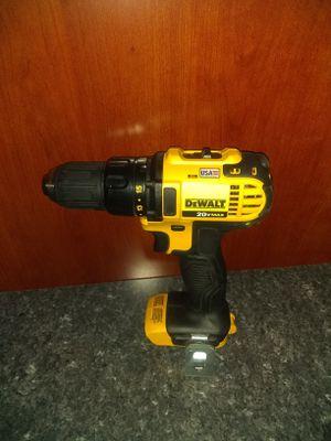 Dewalt drill driver (tool only) for Sale in Garner, NC