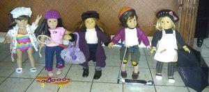 Original American girl doll for Sale in HALNDLE BCH, FL