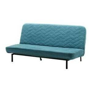 Ikea Nyhamn futon sleeper sofa for Sale in Glendale, CA