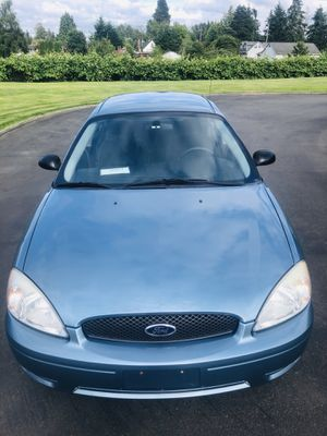 2005 ford taurus for Sale in Tacoma, WA