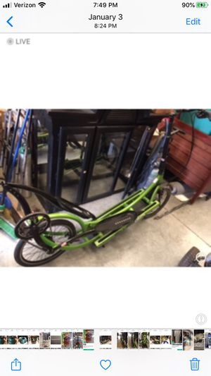 Eliptigo 8c is the worlds most popular elliptical. for Sale in Vancouver, WA