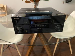 Pioneer Elite 7.1 Channel Receiver *like new* for Sale in Carlsbad, CA