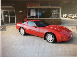 1991 Chevy corvette c4 6 speed for Sale in Medina, OH